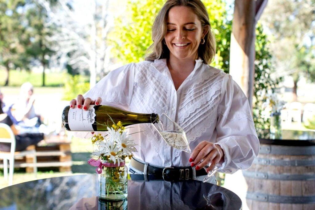 Hunter Valley Winery - Savannah Estate